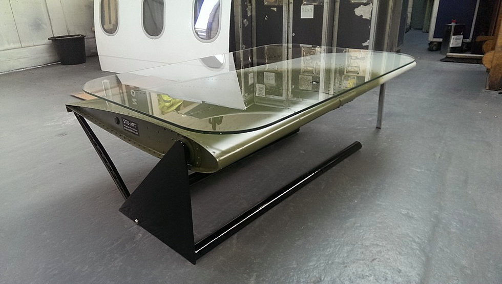AVIATION FURNITURE