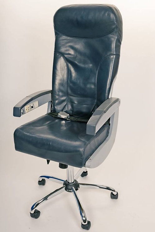 Ex Thomson Boeing 757 airline seat office chairs