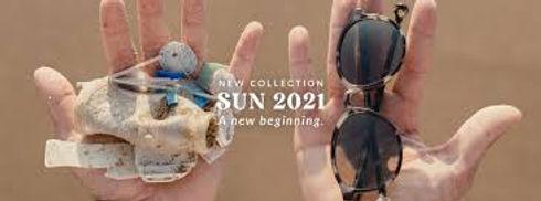 Sonnenbrillen Qualität Recycling