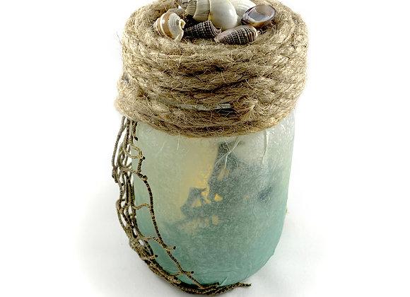 Shipwreck Jar