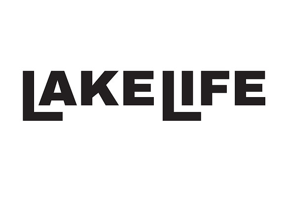 Lake Life Vinyl Decal