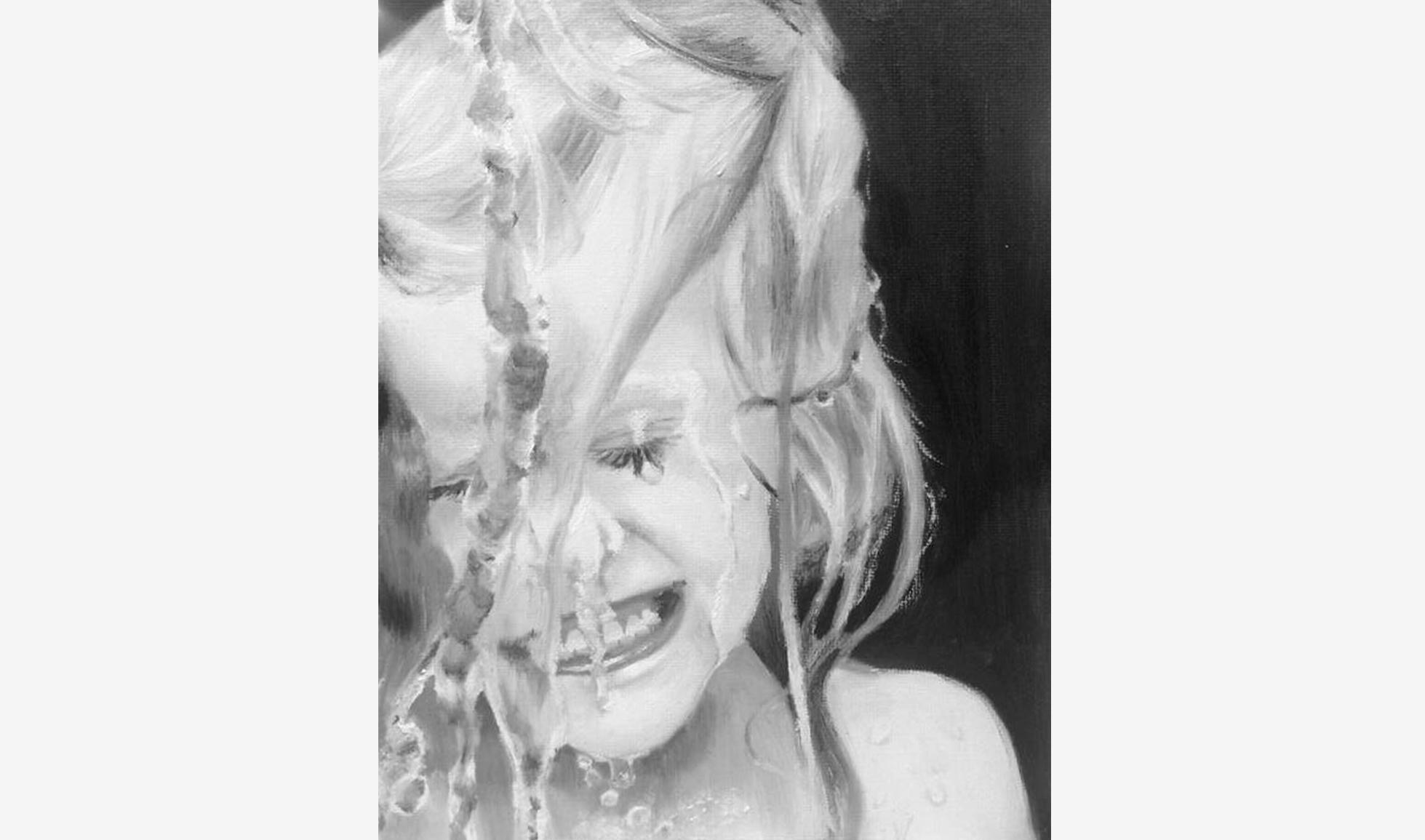 ART_Charcoal_Girl