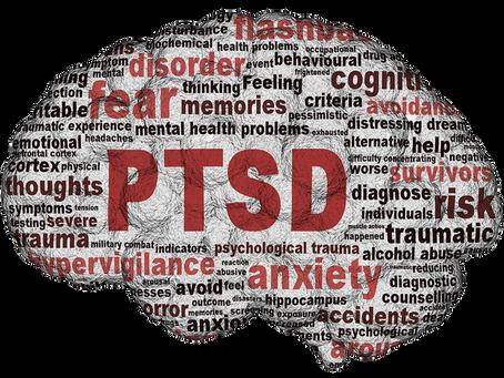 Brain Signals of PTSD