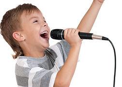 Cours de Chant Issoire - Enfant