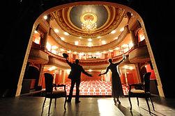 Cours de Théâtre à Issoire