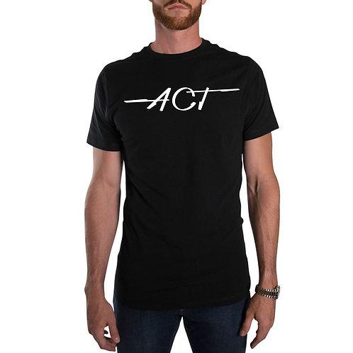 ACT Logo T-Shirt