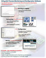 CALgrafix data logger