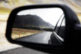 Auto-Außenspiegel