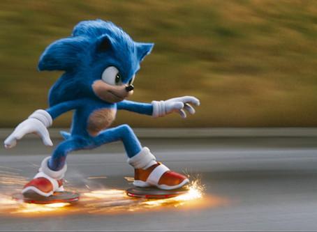 Sonic detona armas de Robotnik em novo clipe