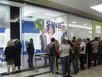 Setrab inaugura Sine no Parque Shopping Sulacap