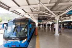 BRT cria linha paradora para ligar Jardim Sulacap ao Jardim Oceânico