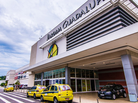 Shopping de Guadalupe promove campanha de vacinação contra poliomielite