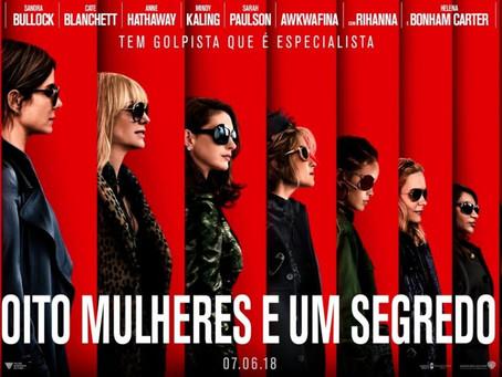As mulheres invadem as telas da Cinesystem