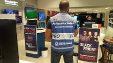 Procon-RJ divulga pesquisa de preços para a Black Friday