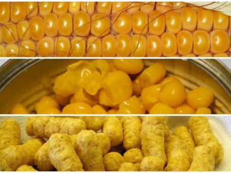 NUTRIÇÃOnews | Alimentos naturais x Alimentos processados e industrializados
