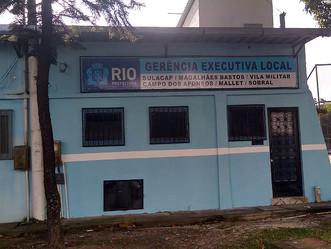 [ATUALIZAÇÃO] Moradores reclamam de Gerência Executiva Local fechada e sem contato para reclamações