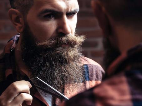 Dicas para modelar a barba como profissional