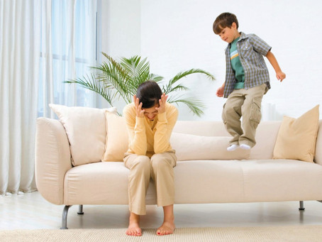 EDUCAÇÃOnews: Inquietação na infância