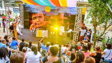 """Festival carioca """"Ilumina Zona Oeste"""" realiza sua 4º edição pela primeira vez de forma virtual"""