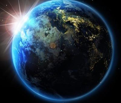 HOLÍSTICOnews   Transição Planetária para a 5ª Dimensão – 2ª parte
