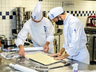 Faetec oferece bolsas de estudos em parceria com a Escola de Culinária Le Cordon Bleu