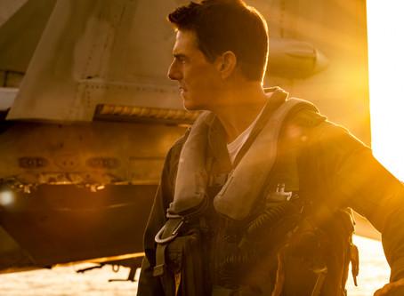 Vídeo de bastidores: Equipe de 'Top Gun: Maverick' quer que público se sinta dentro do cockpit