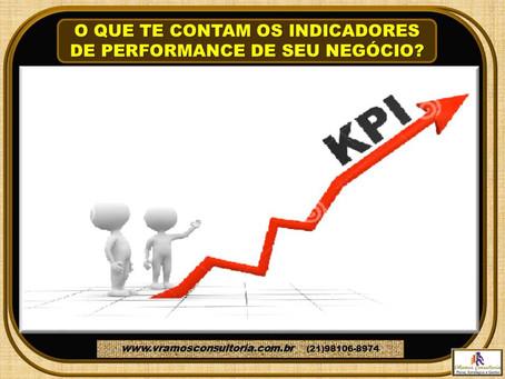 GESTÃOnews | KPI´s – Indicadores de Performance – Informação essencial