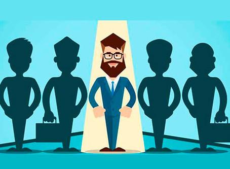 Mercado de trabalho: brilho nos olhos e cara de pau podem valer mais que currículo