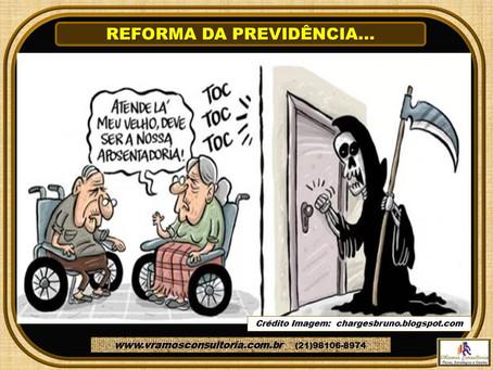 GESTÃOnews | Por que é necessária a reforma da Previdência?
