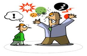EDUCAÇÃOnews | Lidando com a irritabilidade e mau humor das crianças