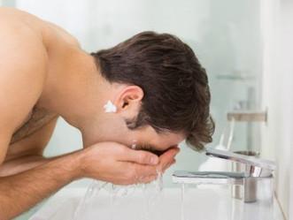 Pele masculina: conheça os 5 principais cuidados