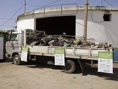 Realengo ganha local de descarte para lixo eletrônico