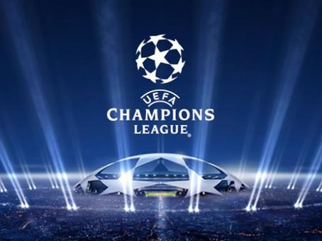 Champions League no cinema: Cinesystem transmite final da disputa