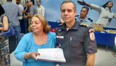 Conselho Comunitário de Segurança realiza reunião no Musal