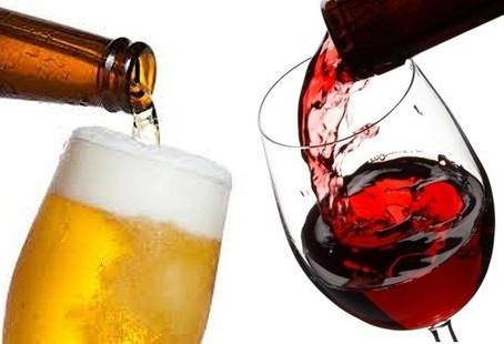 NAMORALnews: Fim de Semana, dias de Álcool - O que acontece com a cabeça, com o corpo e com a vida