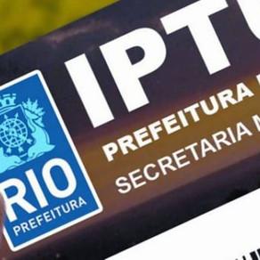 DeCAD: Contribuintes da Zona Oeste têm até o fim de setembro para garantir desconto no IPTU