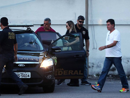 POLÍTICAnews: Jorge Picciani poderá voltar à prisão