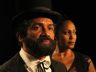 Peça 'Luiz Gama' reestreia dia 1º de novembro, na Arena em Madureira