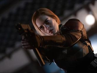 Divulgada cena de G.I. Joe Origens: Snake Eyes, apresentando Major Scarlett