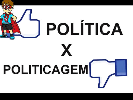EDITORIAL |Políticos NÃO!