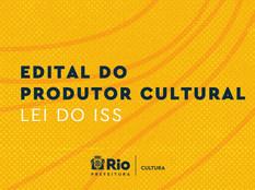 Sai edital para a Lei Municipal de Incentivo à Cultura - Lei do ISS: mais democrática e simplificada