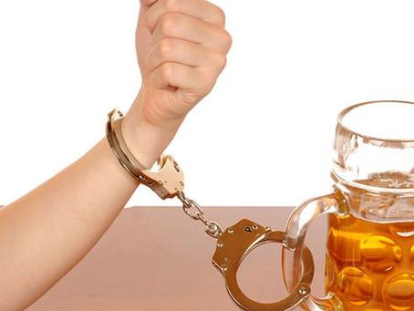 NAMORALnews | Álcool a prisão do Carnaval