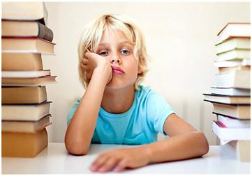 EDUCAÇÃOnews | Tédio na infância