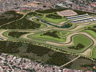 Assinado termo de compromisso para construção de autódromo em Deodoro