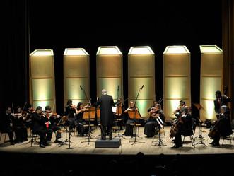 VII Semana Internacional de Música de Câmara na Zona Oeste