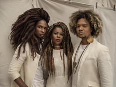 Sucesso negro da Zona Oeste do Rio, Banda Soul de Brasileiro lança o EP Ciclo 4