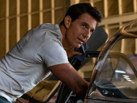 Paramount anuncia nova data no Brasil e muitas fotos de 'Top Gun: Maverick'