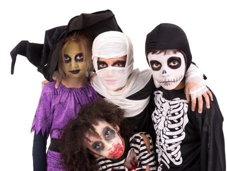 Halloween em Guadalupe terá diversas brincadeiras gratuitas