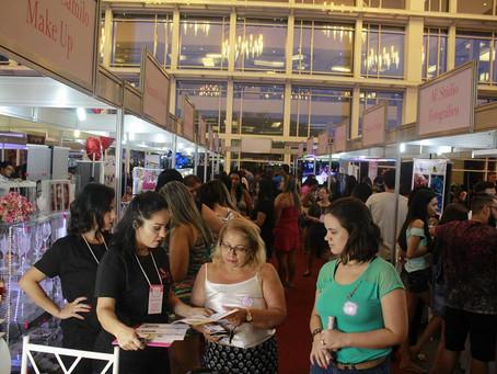 Feriadão tem Expo Noivas no Parque Shopping Sulacap