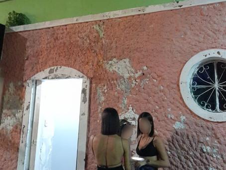 Bento Ribeiro tem festa clandestina fechada pela Prefeitura, no domingo (11)